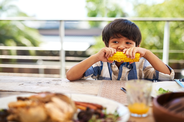 Pediatric Dentist in Nashville TN | How To Help Your Child Enjoy Their Favorite Foods Safely